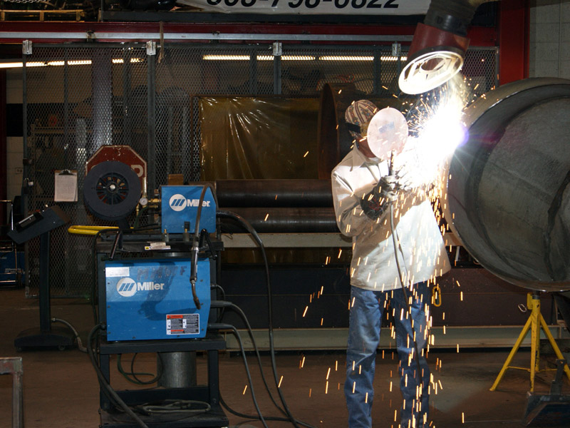 how to become a certified pipeline welder