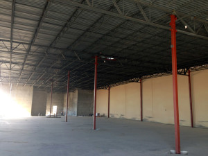 Retail Store Construction