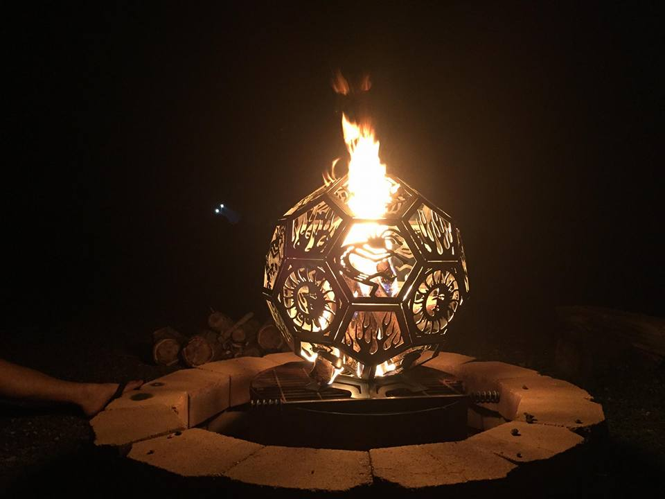 Fire Pit Contest - Chance to Win a Fire Pit for Sharing Our Facebook Post! - Fire Pit Contest - Chance To Win A Fire Pit For Sharing Our Facebook