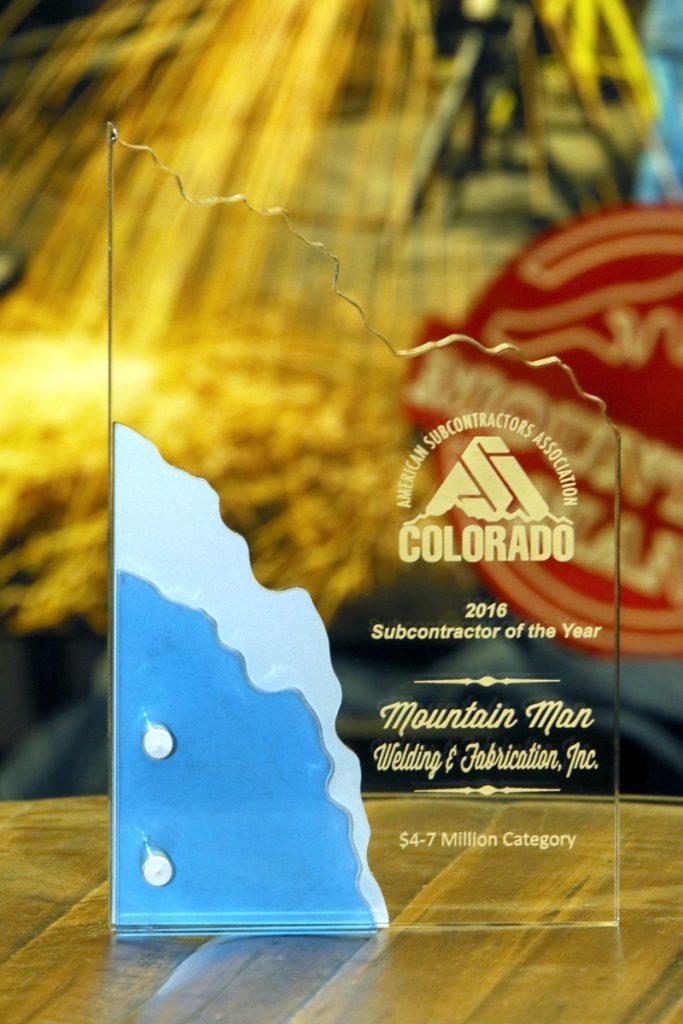 ASAC Award